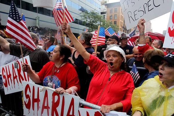 اسلام در آمریکا با وجود فضای اسلامهراسی، از رشد قابل توجهی برخودار است