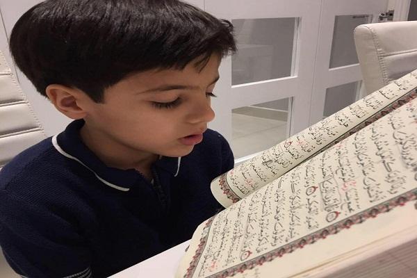 رکوردشکنی نابغههای مسلمان در حفظ کامل قرآن