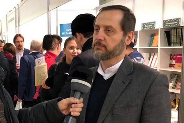ضرروت اهتمام به مباحثه علمی در مراکز اسلامی روسیه