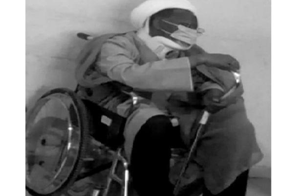 دختر شیخ زکزاکی: پزشکان مجاز به معاینه پدرم نیستند