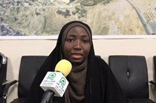 دختر شیخ زکزاکی: پزشکان اجازه معالجه پدرم را ندارند