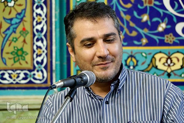 برگزاری جلسه آموزش قرآن «محمدرضا برقعی»