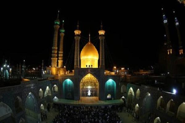 برنامه های آستان حضرت معصومه(س) در سومین هفته ماه محرم