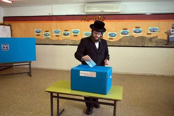 توسعهطلبی و نژادپرستی؛ وجه مشترک دو حزب اصلی انتخابات اسرائیل