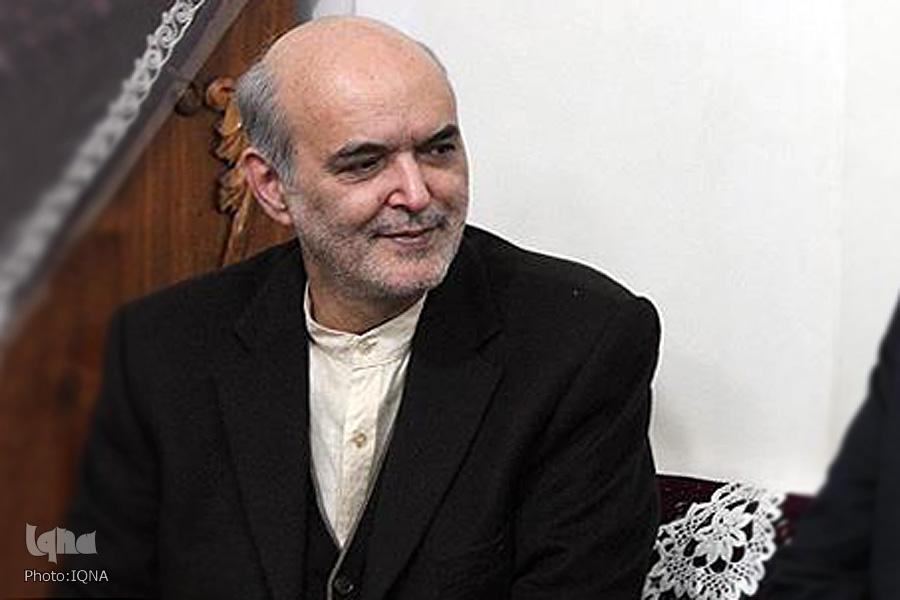 جامعه قرآنی مشهد در سوگ؛ استاد پیشکسوت قرآنی «محمد کاظم محمدزاده» درگذشت