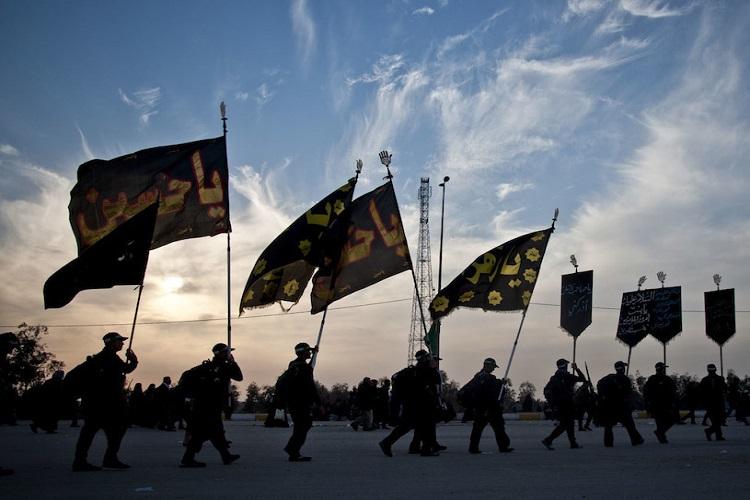 300 دانشآموز البرزی خادم یار حسینی در مسیر اربعین میشوند