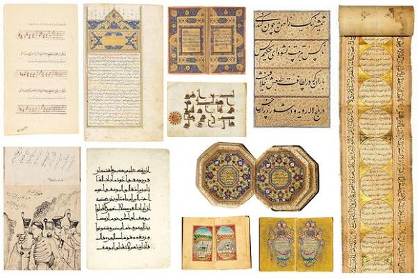 نسخههای خطی نادر قرآن در صدر آثار تاریخی در حراجی «ساتبیز»