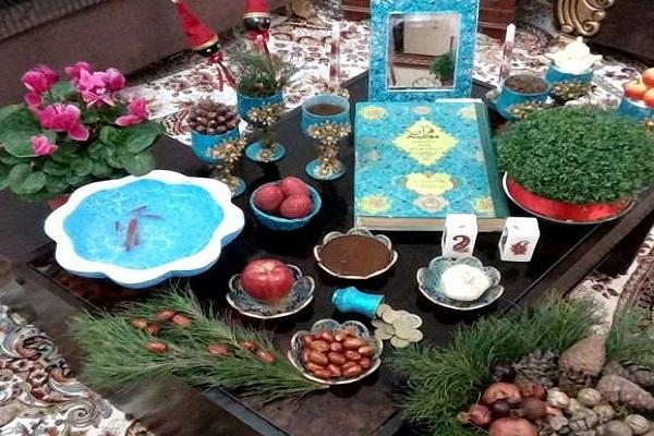 عید نوروز در آئینه قرآن و روایات