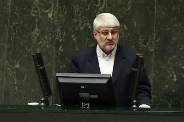 محمد حسین فرهنگی   عضو کمیسیون صنایع و معادن مجلس