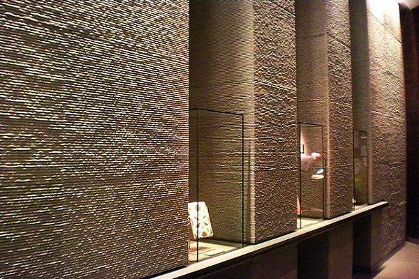نگاهی به موزه هنرهای اسلامی دوحه در قطر و ساختمان خاص آن+ فیلم