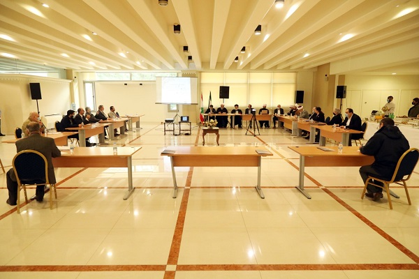 هماندیشی دینی در لبنان/ قرآن افقهای تازهای درباره احترام به پیروان ادیان گشوده است