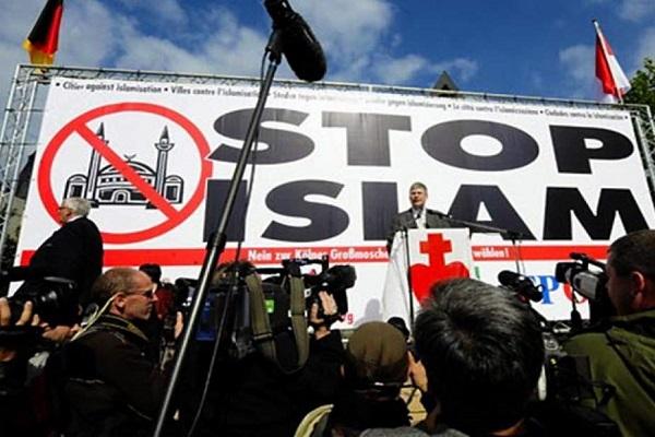 نگرانی مسلمانان اروپا از افزایش اسلامهراسی در غرب