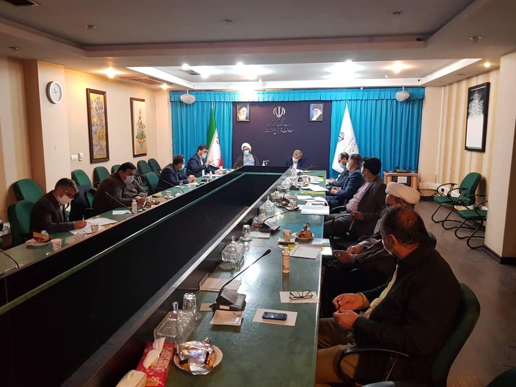 نهاییسازی اقدامات کلان اجرایی در حوزه فرهنگ نهجالبلاغه/  ترویج گفتمان علوی در پاتخت نهجالبلاغه ایران