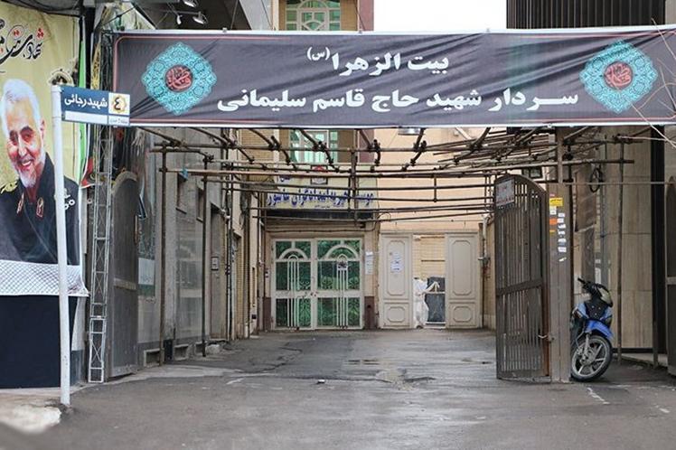 محفل قرآنی امشب در منزل شهید سلیمانی برگزار میشود