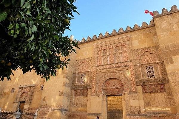 نگاهی به مسجد-کلیسای جامع کوردوبا+ فیلم