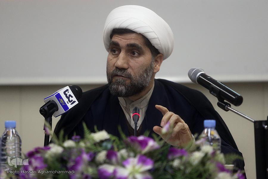 محمدعلی میرزایی، جامعهالمصطفی(ص)