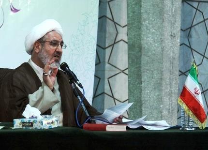 اسماعیل غفاری