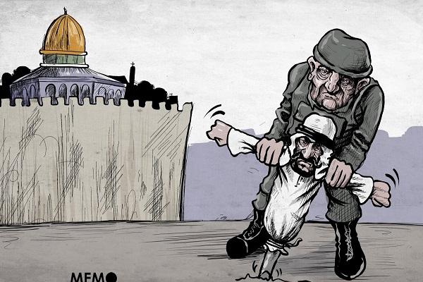 تاریخچه رویکرد آل سعود به قضیه فلسطین؛ از بیتفاوتی تا عادیسازی روابط با دشمن