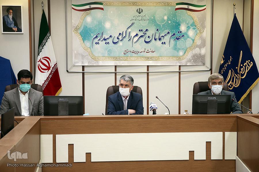 تأکید وزیر ارشاد بر سرعت دادن به اجرای پروژههای نیمهتمام قرآنی