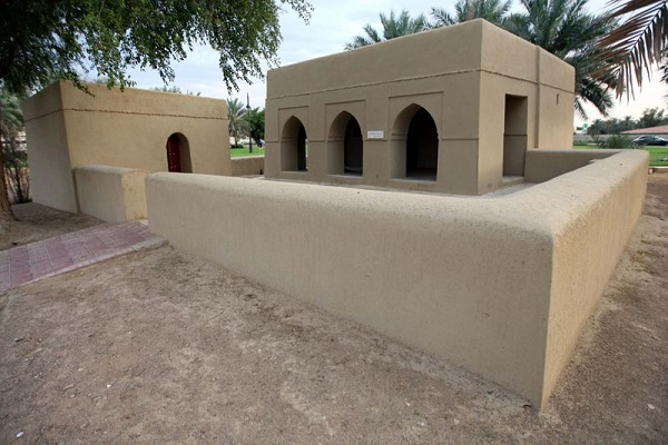 نگاهی به ده مسجد قدیمی در امارات متحده عربی