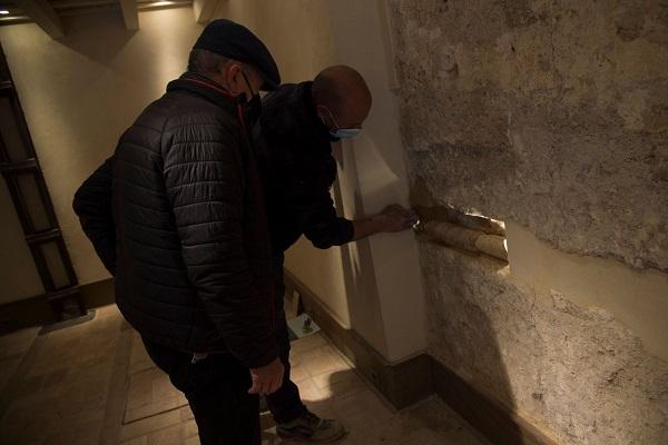 کشف حمام اسلامی 800 ساله در اسپانیا/ آماده