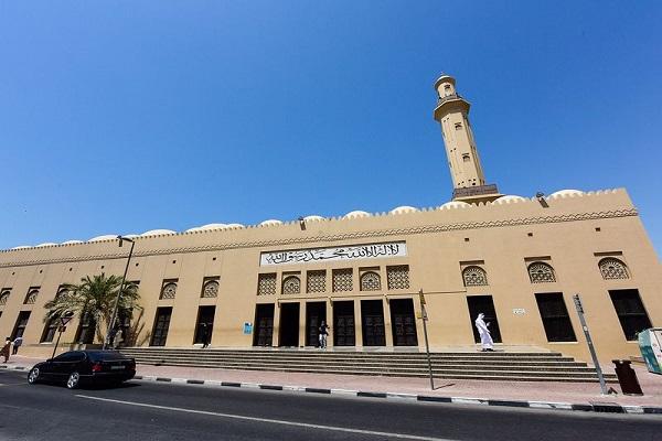 نگاهی به 10 مسجد قدیمی در امارات + عکس