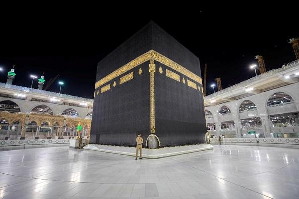 گزارش تصویری رویترز از ماه رمضان در نقاط مختلف جهان