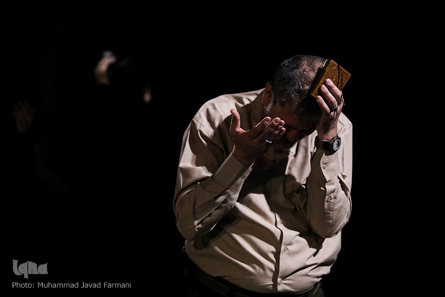 اعمال شب 19 ماه رمضان / ارائه خدمات عمومی و ندامت از آنچه گذشت