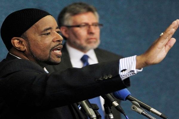 نقش سیاهپوستان مسلمان در جنبش حقوق مدنی آمریکا