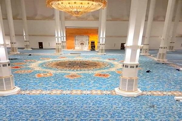مسجد ازهر الجزایر