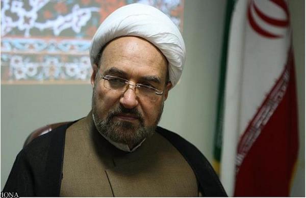 حجتالاسلام والمسلمین محمد رجاییباغسیایی