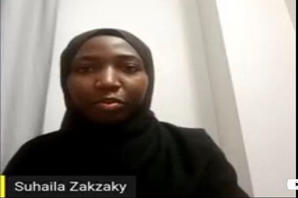 برگزاری نشست مجازی آخرین تحولات پرونده شیخ زکزاکی در لندن