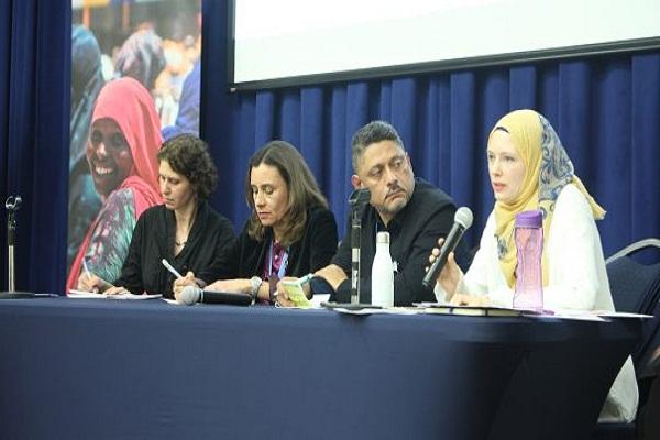 از رفع گرسنگی تا حقوق زنان و محیط زیست