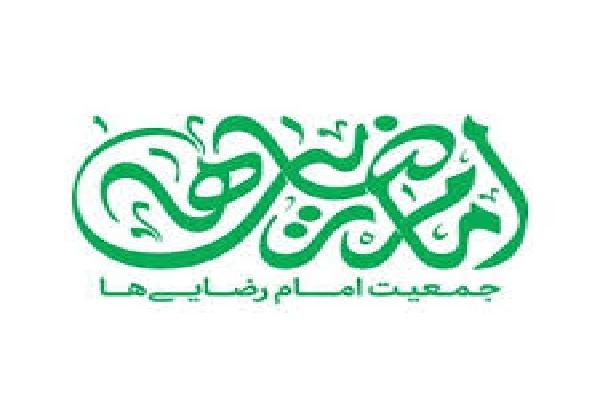 حضور جمعیت امام رضایی ها در جمع مردم سیل زده گلستان جهت کمک /فیلم