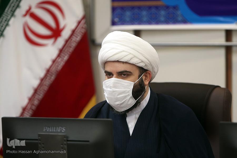 قمی، رئیس سازمان تبلیغات اسلامی