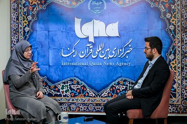 بایستههای تصویرگری دینی مطلوب و اثرگذار/ ضربه مهلک تندیسهای نامتعارف و عروسکهای زشت به وجهه فرهنگی ایران