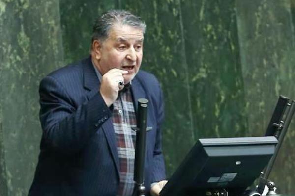عزت الله يوسفيان ملا عضو سابق برنامه و بودجه مجلس