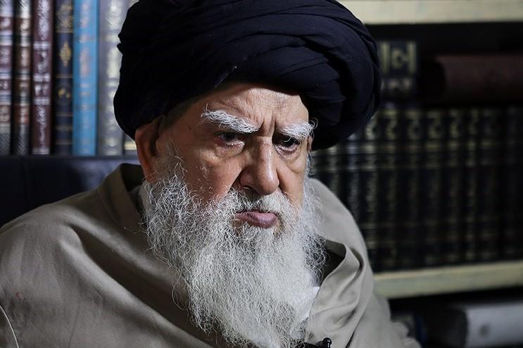فراز و نشیب زندگی آیت الله میرسجادی بعد از هجرت به ایران