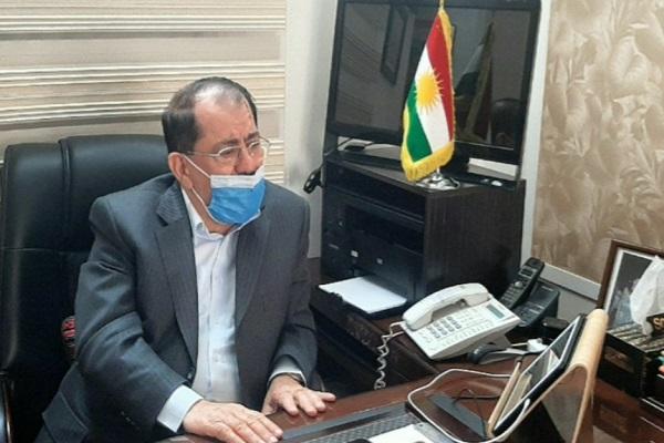 عراق برای رشد و توسعه به وحدت تمام احزاب و گروهها نیاز دارد