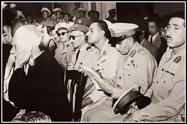 گزیده ای از بیوگرافی شیخ «عبدالفتاح الشعشاعی» قاری برجسته مصری +عکس و فیلم