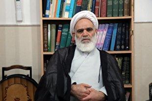 آیتالله حسن رمضانی، از اساتید برجسته فلسفه و عرفان
