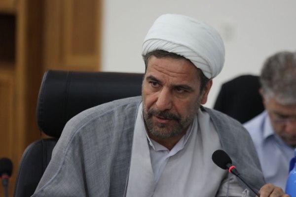 محمود شفیعی، عضو هیئتعلمی دانشگاه مفید