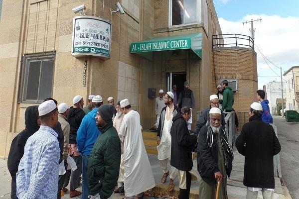 حضور مسلمانان باعث غنا و منحصر به فرد شدن همترامک شده است