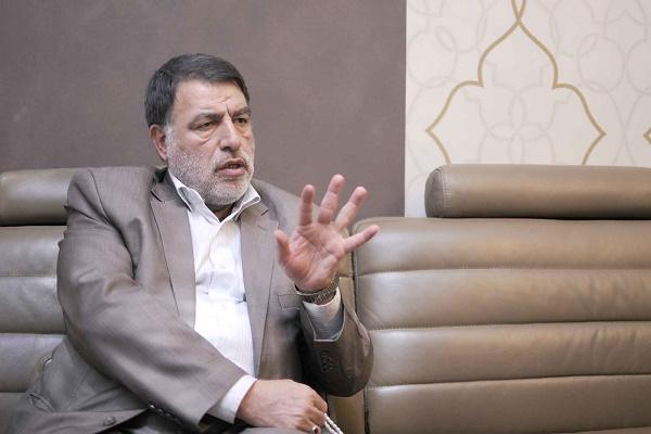 عباسعلی منصوری آرانی