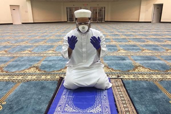 دومین رمضان متفاوت مسلمانان آمریکا در دوران کرونا