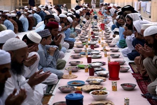 ماه رمضان در جهان + تصاویر