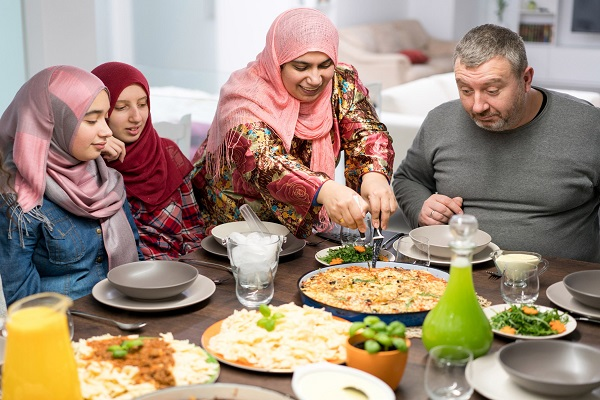نگاهی به رمضان 2021 در سه کشور اروپایی