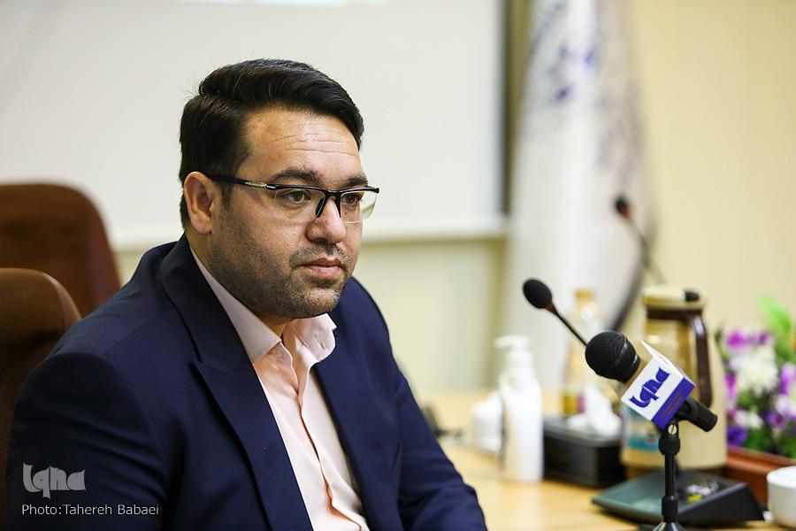 سیدجواد حسینی، قاری بینالمللی