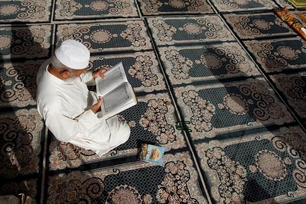 ماه رمضان در جهان از دید رویترز + تصاویر