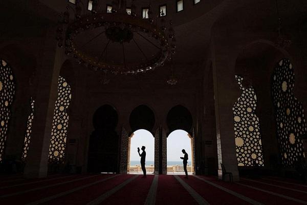 نگاهی به روزهای پایانی ماه رمضان+ تصاویر